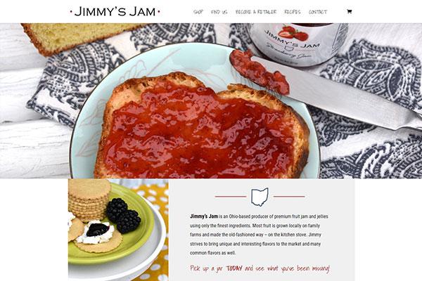 Jimmy's Jam
