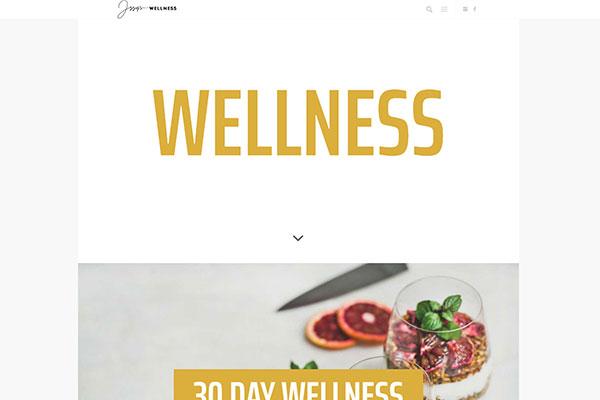 Izzy's Wellness