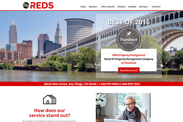 REDS Property Management