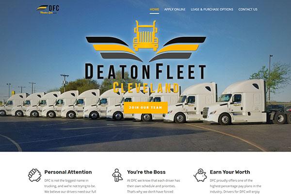 DFC Trucking