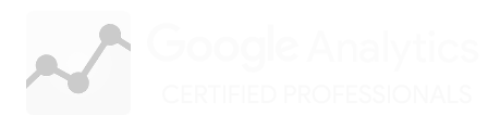 Google Analytics - Certified Pro